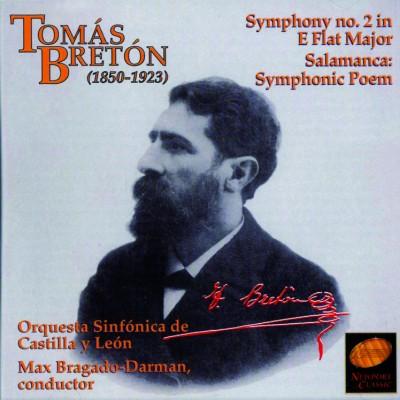 05. Tomás Bretón Sinfonía nº 2