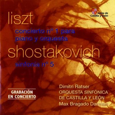 07. Shostakovich Liszt