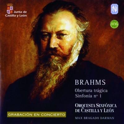 08. BRAHMS Sinfonía nº 1