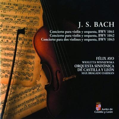 09. J.S.BACH_Félix_Ayo