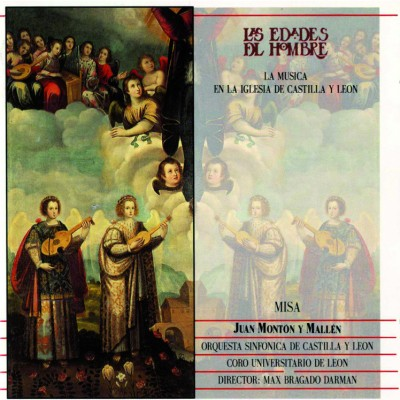 11. Misa Juan Montón y Mallén Las edades