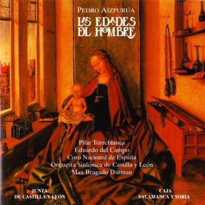 12. Pedro Aizpurua Las edades del Hombre
