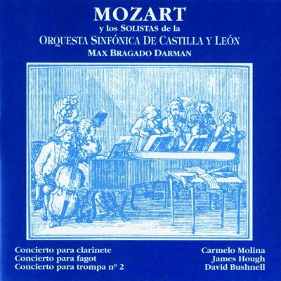 14. Mozart y solistas
