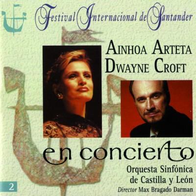 15. Ainhoa Arteta Dwayne Croft