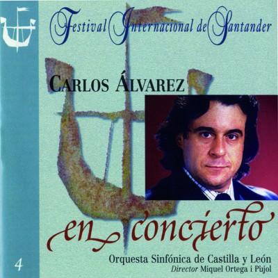 16. Carlos Álvarez