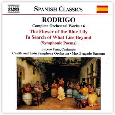 18 Rodrigo Complete Oches works Max bragado
