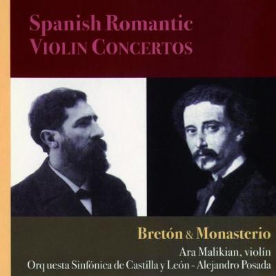 24. Spanish Romantic_BRETÓN Y MONASTERIO