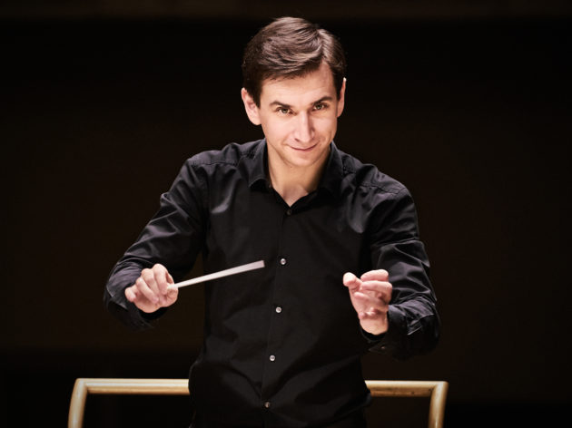 Mihhail gerts conductor